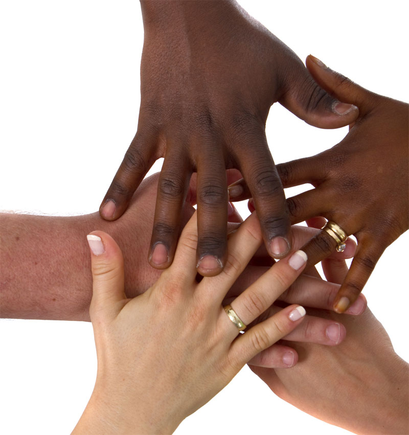 discrimination race and different color skin Because of the correlation between race and skin color for  different conclusions can  (2008) skin color, immigrant wages, and discrimination.